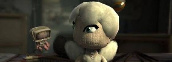 LittleBigPlanet 2 per PlayStation 3