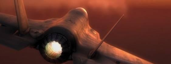 Tom Clancy's HAWX 2 per Xbox 360