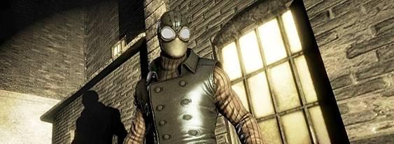 Spider-Man: Dimensions per Xbox 360