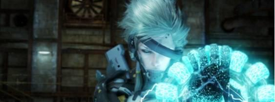 Metal Gear Rising: Revengeance per PlayStation 3