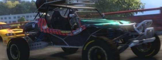 MotorStorm Apocalypse per PlayStation 3