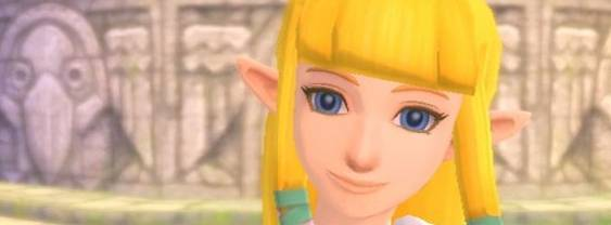 The Legend of Zelda: Skyward Sword per Nintendo Wii