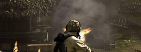 SOCOM: Special Forces per PlayStation 3