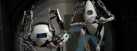 Portal 2 per Xbox 360