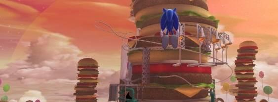 Sonic Colours per Nintendo Wii