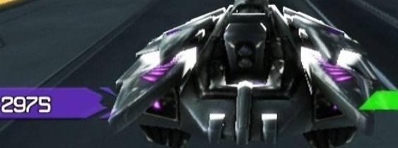 Transformers: le avventure su Cybertron per Nintendo Wii