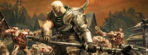 Knights Contract per Xbox 360