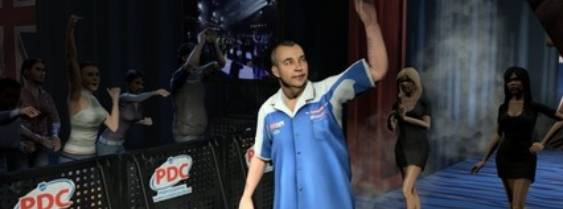 PDC World Championship Darts: Pro Tour per PlayStation 3