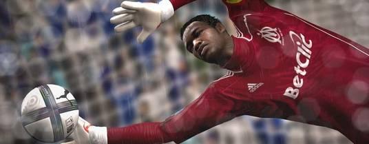 FIFA 11 per Nintendo Wii