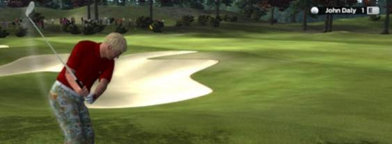 ProStroke Golf: World Tour per PlayStation 3