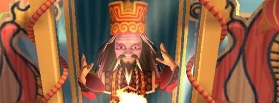 Immagine del gioco Nuovo Carnival: Arriva il Luna Park! per Nintendo DS