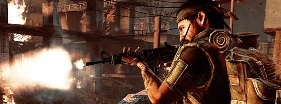 Call of Duty Black Ops per Nintendo Wii