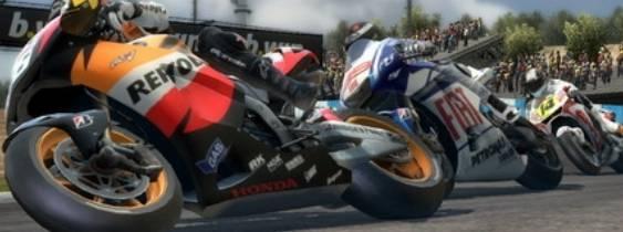 Moto GP 10/11 per PlayStation 3