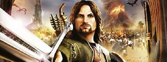 Immagine del gioco Il Signore degli Anelli: L'Avventura di Aragorn per Nintendo DS
