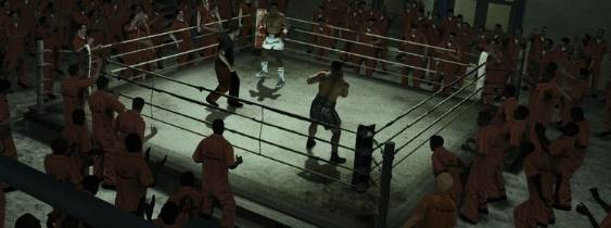 Fight Night Champion per PlayStation 3
