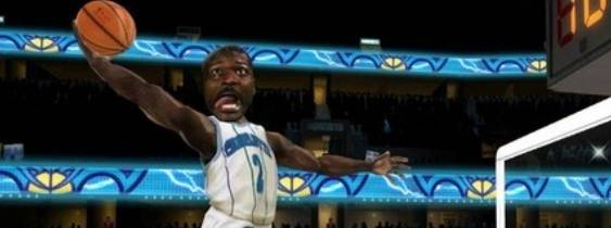 NBA Jam per Nintendo Wii