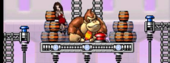 Mario vs Donkey Kong: Mini-Land Mayhem! per Nintendo DS