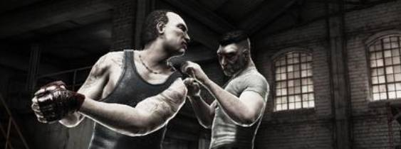 The Fight Senza Regole per PlayStation 3