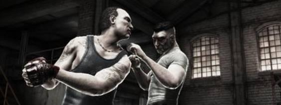The Fight Senza Regole per PlayStation 3