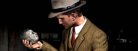 Immagine del gioco L.A. Noire per Xbox 360