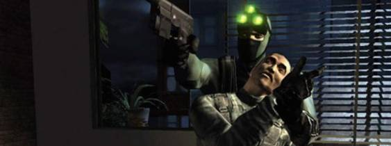 Tom Clancy's Splinter Cell Trilogy HD per PlayStation 3