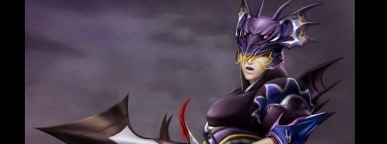 Dissidia 012: Final Fantasy per PlayStation PSP