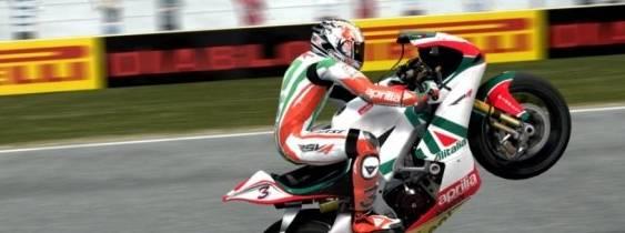 SBK 2011: Superbike World Championship per Xbox 360