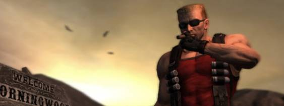 Duke Nukem Forever per PlayStation 3