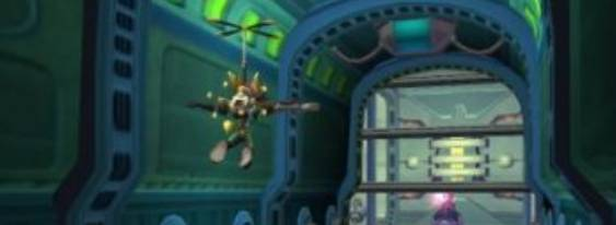Ratchet & Clank 2: fuoco a volonta' per PlayStation 2