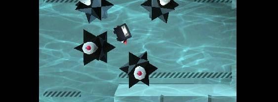 Cubic Ninja per Nintendo 3DS