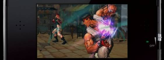 Super Street Fighter IV 3D Edition per Nintendo 3DS