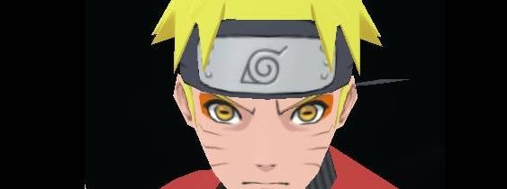 Naruto Shippuden 3DS per Nintendo 3DS