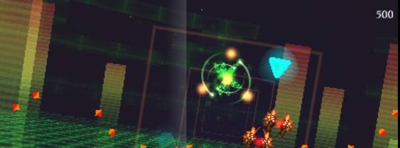 Dream Trigger 3D per Nintendo 3DS
