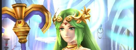 Kid Icarus Uprising per Nintendo 3DS