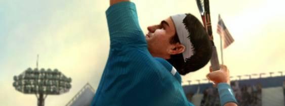 Virtua Tennis 4 per Nintendo Wii