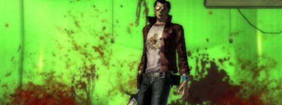 No More Heroes: Heroes' Paradise per PlayStation 3