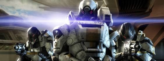 Immagine del gioco Mass Effect 3 per Xbox 360