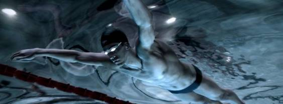 Michael Phelps: Push Limit per Xbox 360