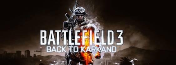 Battlefield 3 per Xbox 360
