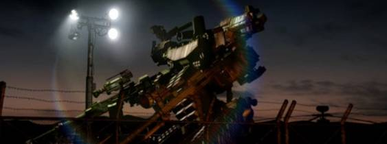 Armored Core V per PlayStation 3