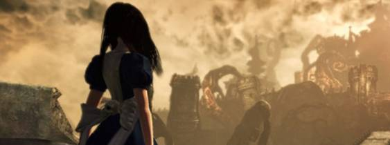 Immagine del gioco Alice: madness returns per Xbox 360