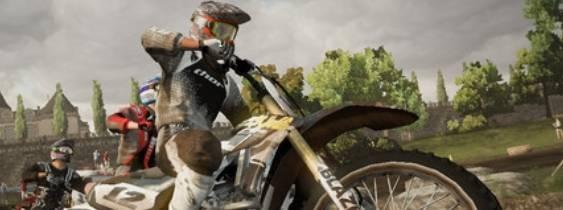 MX vs ATV Alive per Xbox 360