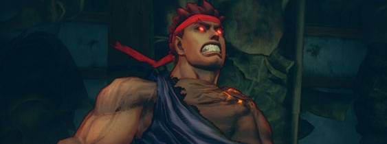 Super Street Fighter IV: Arcade Edition per Xbox 360