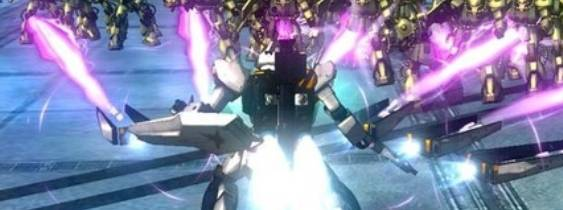 Dynasty Warriors: Gundam 3 per Xbox 360