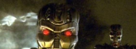 Terminator 3:Le macchine ribelli per PlayStation 2