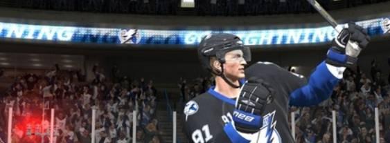 NHL 12 per Xbox 360