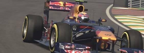F1 2011 per Xbox 360