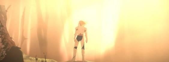 El Shaddai: Ascension of the Metatron per PlayStation 3