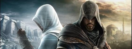 Immagine del gioco Assassin's Creed Revelations per PlayStation 3