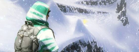 SSX per PlayStation 3
